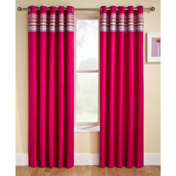 Horizontal curtain T-001